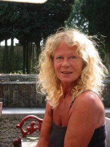 Francesca Zijlstra NL)