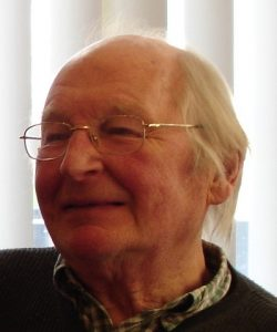 Joop Hekman