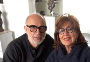 Willem en Catherine Lenssinck