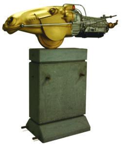 1 PK + Automaat - 2000