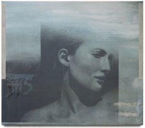 495 Madonna 100 x 115cm