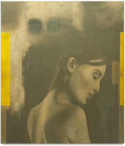 madonna 457 100 x 115 cm