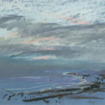 Peter Möbus, 'Skagen Danmark' (2001) pastel, 25 x 33 cm (hxb)