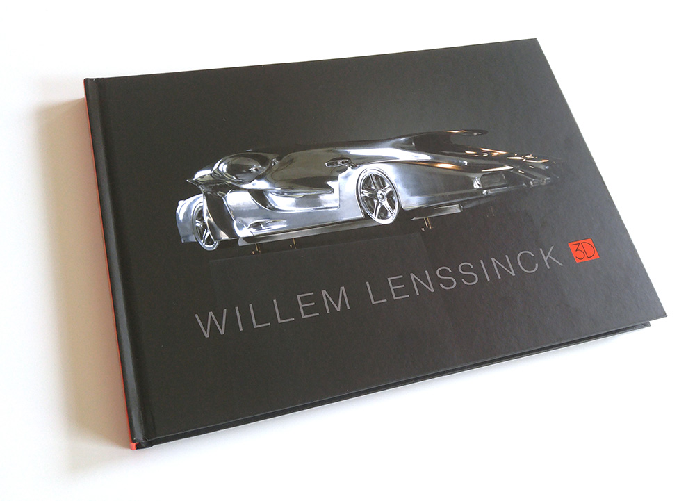 Willem Lenssinck 3D