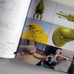 Willem Lenssinck 3D - binnenwerk