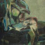 Zittende Figuur (1959)
