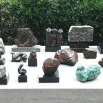 Francesca Zijlstra - werk in brons en steen