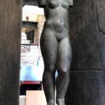 Francesca Zijlstra, brons, 136cm h
